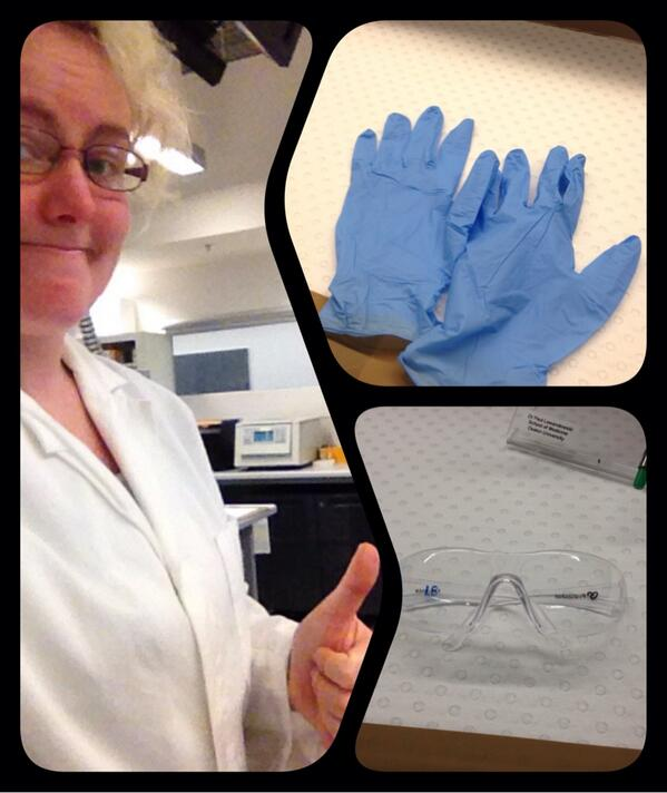 Live, Real Time PCR With Vanessa Vaughan